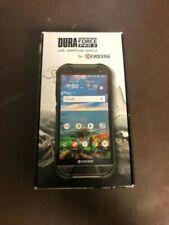 NEW VERIZON KYOCERA DURAFORCE PRO 2 E6910N ANDROID RUGGED SMARTPHONE 64GB LTE