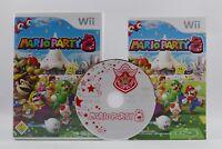 Mario Party 8 für Nintendo Wii