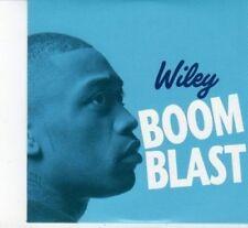 (DI178) Wiley, Boom Blast - DJ CD