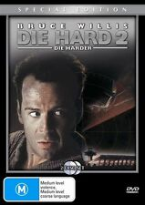 Special Edition M Rated DVDs & Blu-ray Discs Die Hard