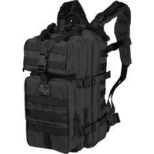 Black Tactical Outdoor Backpack, Falcon-II Hike Camp Hunt Hydration Men Rucksack