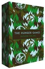 The Hunger Games Camouflage Edition by Suzanne Collins (Paperback, 2015)