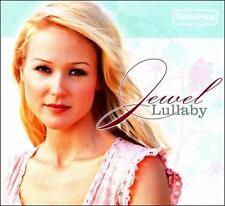 Lullaby [Digipak] by Jewel (CD, 2010, Fisher-Price)