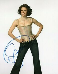 Autographed Stana Katic signed 8 x 10 photo
