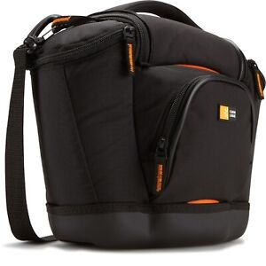 Case Logic Profi Kamera-Tasche SLRC202 Hülle Holster Bag Zoom DSLR SLR Zubehör
