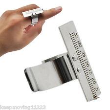 Endo Gauge Finger Rulers Span Measure Scale Endodontic Dental Instruments Ring