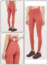 """Lululemon Time To Sweat Tight 28"""" Size 6"""