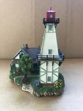 2008 Harbour Lights Horseshoe Rear Range, Pa #560 W Box/Paper Society Exclusive