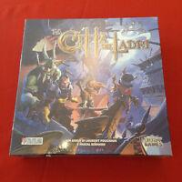 Cadwallon - la citta' dei ladri - gioco da tavolo strategico