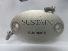 USED SHIMANO SPINNING REEL PART - Sustain 6000FB - Handle Screw Cap (B) #B