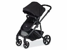 Brand New Unopened Box Britax 2017 B-Ready Black Stroller