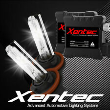 Xenon HID Kit Headlight 9006 6000k Diamond White H11 9004 9005 9007 H13 9003 H4