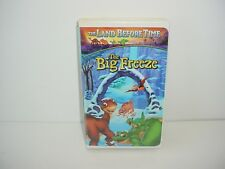 the land before time viii the big freeze youtube