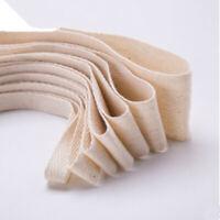 DIY Sewing Edging Ribbon Trimming 1-3cm Wide Cotton Bias Binding Tape 22 Meters