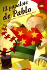 El papalote de Pablo (Read-it! Readers en Español: Story Collection)-ExLibrary