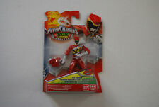 POWER RANGERS DINO CHARGE RANGER ROUGE