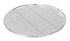 Grillrost Edelstahl 80 cm Dreibein Schwenkgrill 3 x Löcher für Hacken