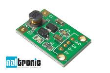 DC step up Convertisseur Boost module DC-DC stepup régulateur de tension 1-5v à 5v 500ma top