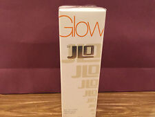 GLOW JLO JENNIFER LOPEZ EDT 100 ML / 3.4 OZ SPRAY WOMEN NIB SEALED BOX ORIGINAL