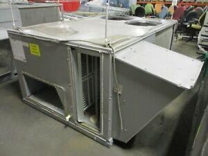 Carrier Rooftop Unit 50TC-D08A2A6A0A0A0 7.5-Ton MFD: 2012 460V 3Ph Used