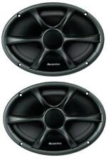 "Phoenix Gold RX57CX 5""x7"" 2 Way Coaxial Car Speakers 1 Pair inc grilles 100w"