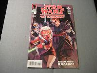 Star Wars The Clone Wars #6 (2009, Dark Horse) Low Grade