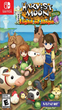 Harvest Moon: Light of Hope Special Edition NSW New Nintendo Switch, Nintendo Sw
