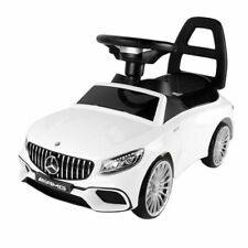 Mercedes Babyauto Kinderauto Rutschauto  Spielzeugauto mit LED Ton Lauflernwagen
