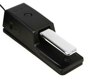 Roland DP-10 Piano-style Sustain Pedal with Half-damper Control