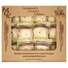 Eccles Cakes x 12 by Margaret's Country Kitchen