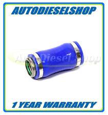 ADS Blue EGR Cooler Hose For 2003-2010 6.0L F & E Series Ford Powerstroke 6.0L