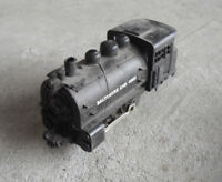 Vintage HO Scale Rivarossi Baltimore and Ohio Steam Locomotive TLC #3