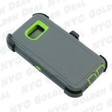 For Samsung Galaxy S6 Regular Case (Belt Holster fits Otterbox Defender series)