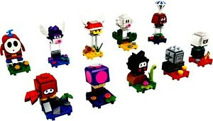 LEGO Super Mario Character Packs Series 2 (71386) Choose Minifigure Minifigures