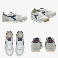 Sneakers scarpe DIADORA HERITAGE CAMARO H SW CORE P/E2019 STAR WHITE List170€