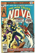 Nova 1976 #2 Very Fine