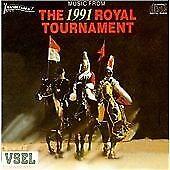 Royal Tournament 1991, Various, Very Good