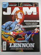 Rivista  JAM 165/2009 John Lennon Nirvana Rolling Stones Woody Guthrie  * NO cd