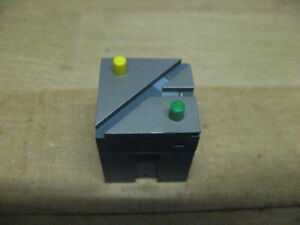 66425 Trix GBS Gleisbild Stellpult Baustein Diagonalweiche rechts