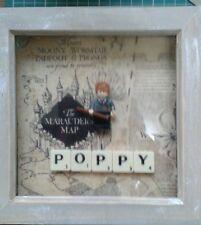 Nuevo hecho a mano personalizado de Ron Weasley. (Harry Potter Mini Figura Imagen (Lego)