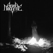 Grand Nocturne - Despair And Demise cd Asgard Musik