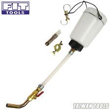 FIT TOOLS Flexible Brake Oil Automatic Bleeder  Bleeder Kit-