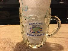 Vintage 1995 British Car Gathering So. Central 10 annual Charlotte/Fort Mill0050