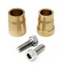 Brass SAE Battery Terminals For Odyssey PC680 Deka Hawker Lithium Braille etc