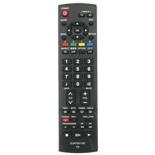 New Replaced Remote Control EUR7651150 for Panasonic LCD TV /PLASMA TH42PX70A