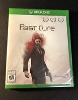 Past Cure (XBOX ONE) NEW