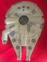 1995 Rare Retro - Lewis Galoob Toys - Star Wars Millennium Falcon Classic Toy