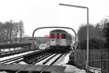 PHOTO  1982 WEST OF AMERSHAM RAILWAY STATION BUCKINGHAMSHIRE DEEP IN THE HEART O