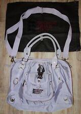 ★GEORGE GINA & LUCY Handtasche SEXY STRAPPY + Gurt  flieder lila Bag VK 129,- €★