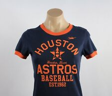 HOUSTON ASTROS Women's shirt – NIKE COOPERSTOWN COLLECTION Size SMALL